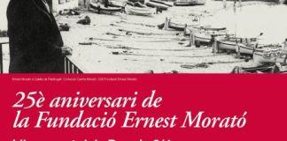 privat:-la-fundacio-ernest-morato-celebra-el-seu-25e-aniversari-en-un-acte-que-clausurara-la-consellera-de-cultura,-mariangela-vilallonga