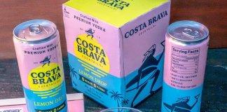 Costa Brava Cocktails   Imatge de la marca