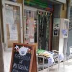 privat:-campanya-de-l'associacio-de-veines-i-veins-del-barri-del-convent-per-recollir-material-escolar