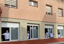 Residència Geriàtrica Municipal Zoilo Feliu de la Bisbal d'Empordà | Imatge de l'Ajuntament