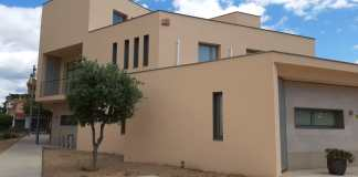 El Centre Municipal d'Educació de Palafrugell   Imatge de l'Ajuntament