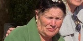 Dona desapareguda a Cabanyes, Calonge | Imatge facilitada per l'Ajuntament