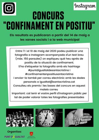 cartell concursdesconfinament
