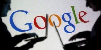 Google en una imatge d'arxiu