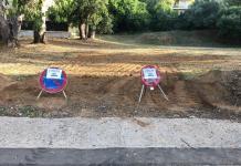 privat:-l'ajuntament-habilita-quasi-200-noves-places-d'aparcament-gratuites-a-llafranc