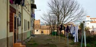 Barri del Convent