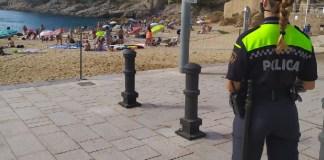 privat:-la-plantilla-de-la-policia-local-de-palafrugell-es-reforca-amb-9-agents-interins