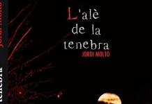 """privat:-jordi-molto-presenta-el-seu-llibre-""""l'ale-de-la-tenebra""""-a-la-casa-irla,-aquest-dissabte"""