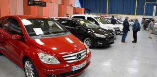 Fira de Vehicles Low Cost de Sant Antoni   Imatge de l'Ajuntament