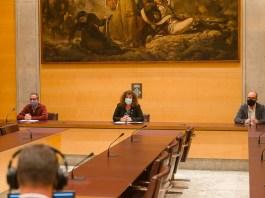 Emergència climàtica Diputació de Girona