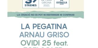 la-pegatina,-arnau-griso-i-ovidi5-son-els-tres-nous-artistes-que-avanca-el-festival-strenes-de-girona