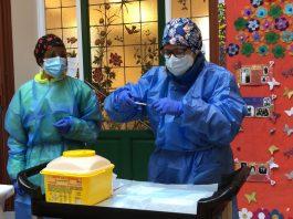 Baix Empordà Vacunació Coronavirus