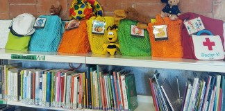 privat:-dinamitzacio-de-la-lectura-en-familia:-bosses-sorpresa-de-prestec-de-llibres