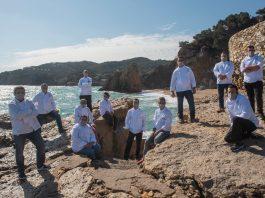 cuiners dels restaurants participants a la campanya del peix de roca 2021