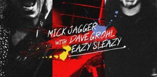 mick-jagger-estrena-'eazy-sleazy'-amb-dave-grohl