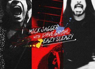 mick-jagger-estrena-'eazy-sleazy'-amb-dave-grohl