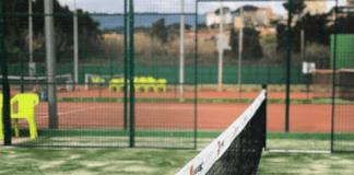 Tennis Palafrugell