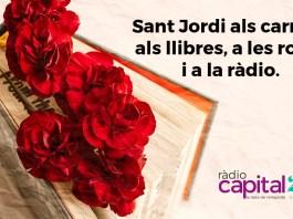 Sant Jordi Ràdio Capital
