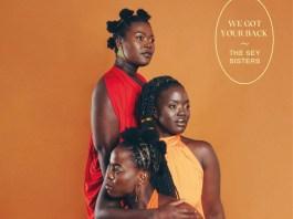 """the-sey-sisters-publiquen-el-seu-nou-disc-""""we-got-your-back"""""""