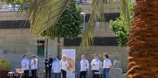 inauguració peix de roca 2021