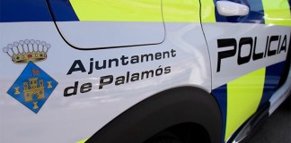 Policia Local Palamós