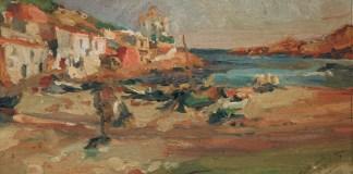 privat:-de-palafrugell-a-paris,-1913-1925-josep-pla-i-els-artistes,-una-mirada-literaria.