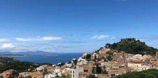 El municipi de Begur | Imatge de l'Ajuntament de Begur