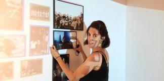Irena Visa museu de la mediterrània