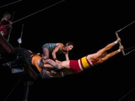 fira de circ