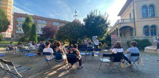 Acte inaugural de la Setmana de Salut i Benestar a la Bisbal - Agost 2021 | Imatge de l'Ajuntament