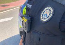 Policia Local de Palamós