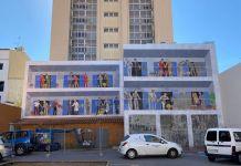 mural sant antoni