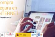 La Policía Nacional ofrece consejos prácticos para realizar compras seguras en Internet