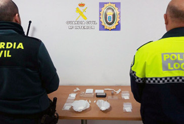 Valverde del Camino | La Guardia Civil y la Policía Local desarticulan un punto de venta de drogas muy activo en la localidad