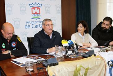 Encuentro vespero en Cartaya para celebrar el 600 aniversario del castillo