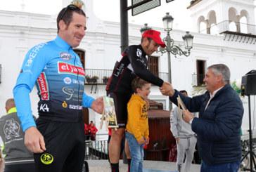 Óscar Villegas vence en la XVII Ruta Maratón BTT 'Pinares de Cartaya'