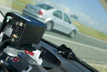 Tráfico pone en marcha hoy lunes una nueva campaña especial de control de velocidad en las carreteras de Huelva