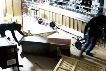 La Guardia Civil desarticula una organización especializada en robos con violencia en las provincias de Huelva, Sevilla, Málaga y Badajoz
