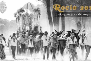 La Hdad. del Rocío de Cartaya abre el plazo de inscripción para el camino 2018
