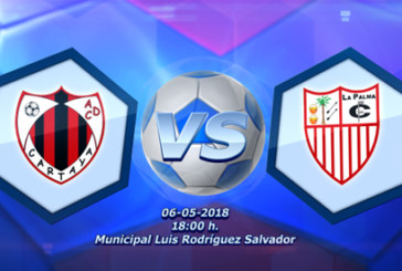 Fútbol en Directo – AD Cartaya vs La Palma CF (audio + crónica)