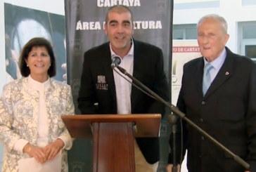 El Centro Cultural de la Villa acoge la exposición «La luz del Tiempo»
