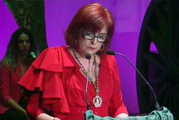 Pregón y Exaltación a San Isidro Labrador a cargo de Dña Josefa Maestre