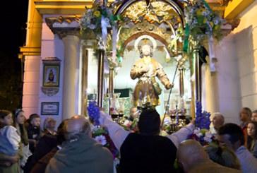 Reportaje | Tradicional búsqueda y traslado de San Isidro desde su Ermita hacia su Casa Hermandad