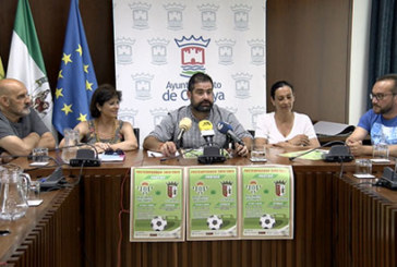 Cartaya Informa | Presentación partido de pretemporada 2018/2019 Real Betis vs. Sporting de Braga