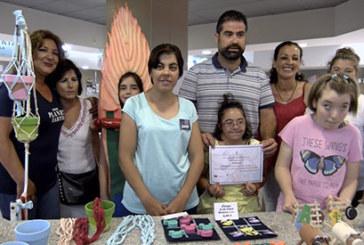 Reportaje | III Feria Artesanal en el Mercado de Abastos de Cartaya