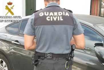 Rociana del Condado | La Guardia Civil en coordinación con la Policía Local, han esclarecido 15 robos perpetrados en vehículos