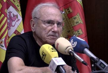 Jordi Querol pregonará a la Virgen del Carmen de El Rompido