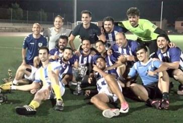 Reportaje | XIII Campeonato de Verano de Fútbol 7 «Pinares y Playas de Cartaya»