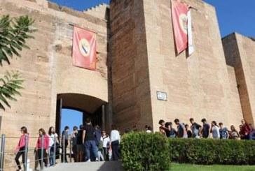 «Cartaya con Consolación» ruta guiada desde el Castillo hasta la Ermita de Consolación