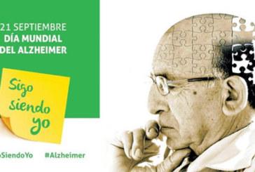 Isla Cristina celebra el Día del Alzheimer con un amplio programa de actividades